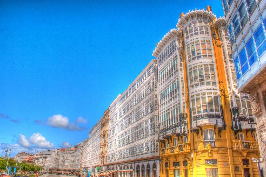 Traslados La Coruña