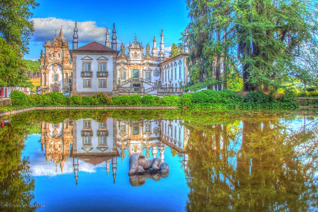 Mateus Palace & winery