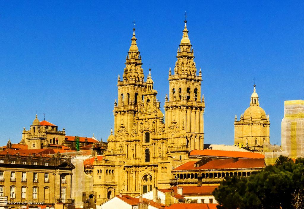 Santaigo cathedral