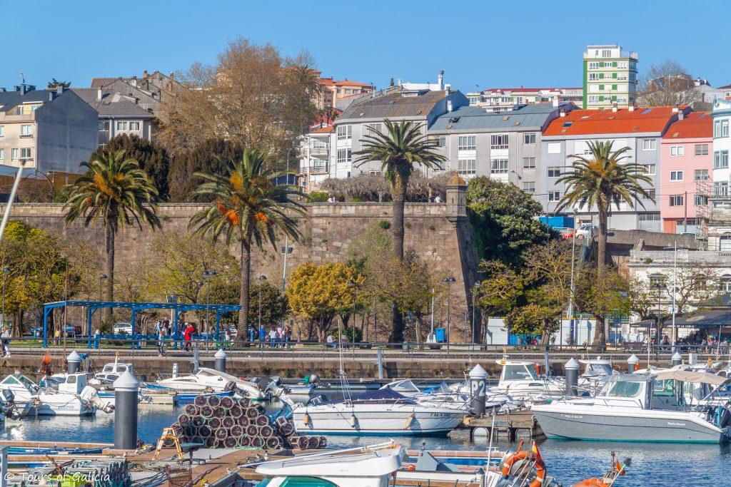 Traslados Ferrol