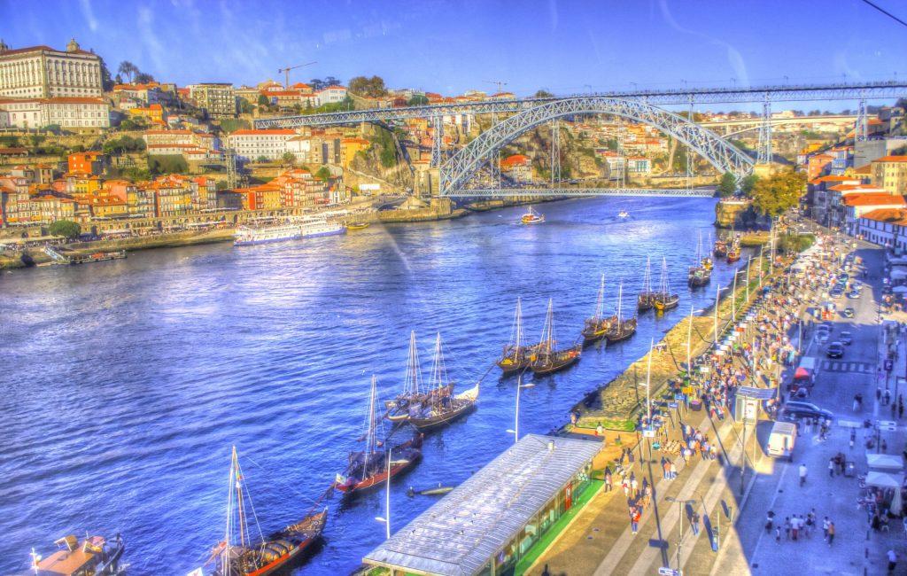 Porto Shore excursions